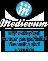 Medievum.cz: Náš exluzivní partner pro firemní akce.