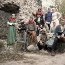 Malešovská posádka