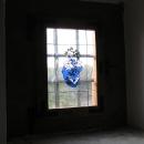 Nové okno v přízemí - pohled zvenčí