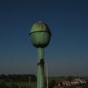 Kompletní rekonstrukce barokní cibule - věžička
