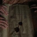 Nález pamětního listu z r. 1919 - z původní cibule