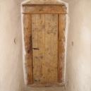 Výroba a osazení replik historických dveří